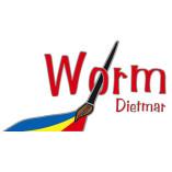 Malermeister Dietmar Worm