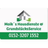 Maik´s Hausdienste&GrundstücksService logo