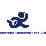 Shayona Transport - Freight Company Melbourne