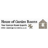 House of Garden Rooms