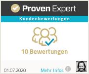 Erfahrungen & Bewertungen zu Daniel Kaesmacher