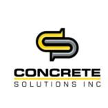 Concrete Solutions Inc