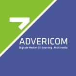 ADVERICOM GmbH - Digitale Medien | E-Learning | Multimedia