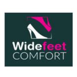 Wide Feet Comfort