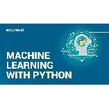 Machine Learning Using Python - Edureka