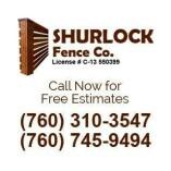 Shurlock Fence Co.