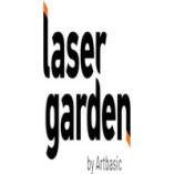 Lasergarden