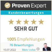 Erfahrungen & Bewertungen zu Markus Unger