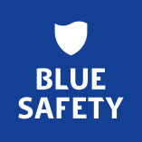 BLUE SAFETY GmbH logo