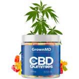 GrownMD CBD Gummies