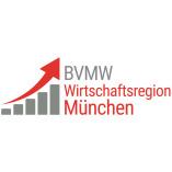 BVMW, Wirtschaftsregion München logo