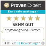 Erfahrungen & Bewertungen zu fitbox Hamm Luther-Viertel