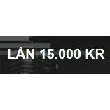 LÅN 15.000 KR