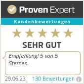Erfahrungen & Bewertungen zu Ravensburger Finanz GmbH