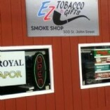 EZ Tobacco and Gifts