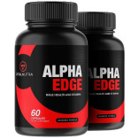 Alpha Edge Male Enhancement Reviews