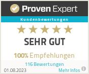 Erfahrungen & Bewertungen zu ZOOM-Entertainment GmbH
