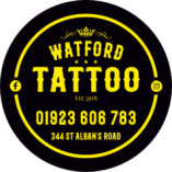 Watford Tattoo