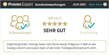 Kundenbewertungen & Erfahrungen zu 360gradhomeworkout@p-k-training.de. Mehr Infos anzeigen.