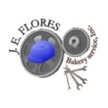 J.E. Flores Bakery Service