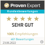Erfahrungen & Bewertungen zu PEGA GmbH