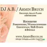 Armin Bruch