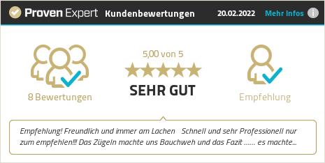 Kundenbewertungen & Erfahrungen zu Kantonal Umzüge- Umzugsservice Partner GmbH. Mehr Infos anzeigen.