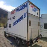 Gebr. Salvati Lieferwagen-Vermietung GmbH