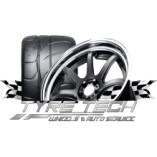 Tyre Tech Wheels & Auto Service
