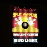 Split Happens Bowling Center