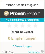 Erfahrungen & Bewertungen zu Michael Stehle Fotografie