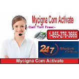 Mycigna Com Activate