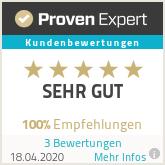 Erfahrungen & Bewertungen zu Fabian Rink Internet Marketing