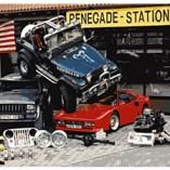 Renegade Station Niebling & Bub Automobil-Handel GmbH