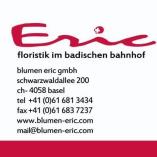 Blumen ERIC GmbH