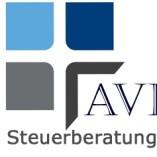 AVISOCON Steuerberatungsgesellschaft mbH logo