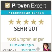 Erfahrungen & Bewertungen zu Dagmar Merbecks