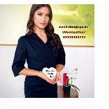 Full Body to Body Massage Centre in South Ex Delhi 09560220927