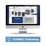 Feinmec Onlineshop - ATEX zertifizierte Produkten