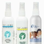 Hair Growth Oil for Toddlers Texas