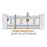 Ralph Bergmann | Zäune, Tore & Geländer