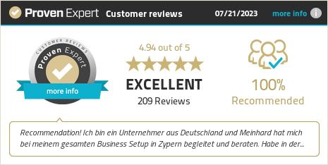 Kundenbewertungen & Erfahrungen zu Bundschuh & Schmidt Holding Ltd.. Mehr Infos anzeigen.