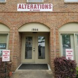 Rockys Alterations and Mens Wear