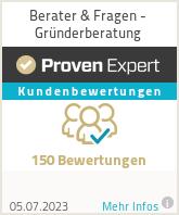 Erfahrungen & Bewertungen zu SSK Gründerberatung