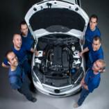 Foreign & Corvette Repair World