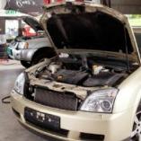 Santa Cruz Automotive