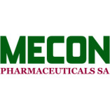 Mecon Pharmaceuticals S.A