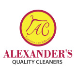 Alexanders Quality Cleaner Blauvlet