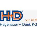 Hagenauer + Denk KG | Verpackungsmaschinen logo