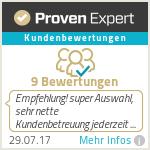 Erfahrungen & Bewertungen zu Textilgarnshop.de